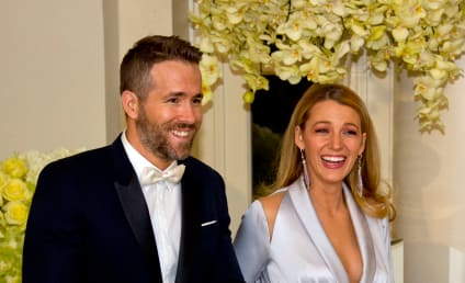 Ryan Reynolds Reveals Details About Second Child with Blake Lively!
