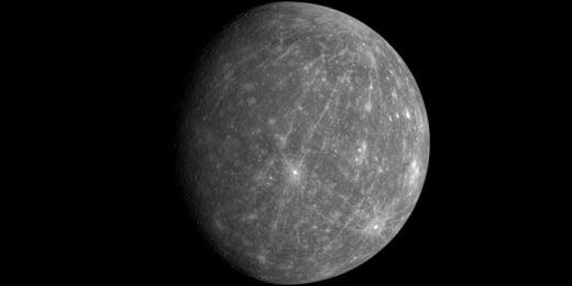 Mercury Photo