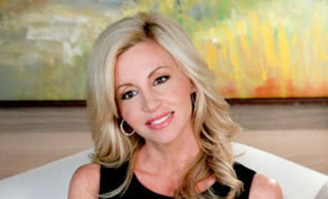 Photo of Camille Grammer