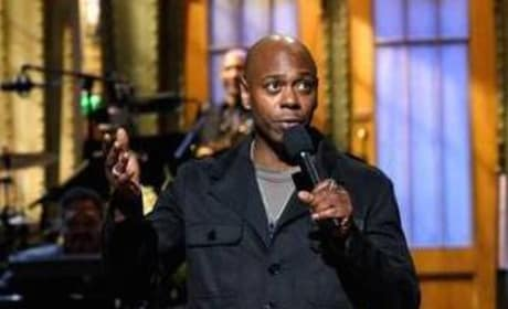 Dave Chappelle SNL