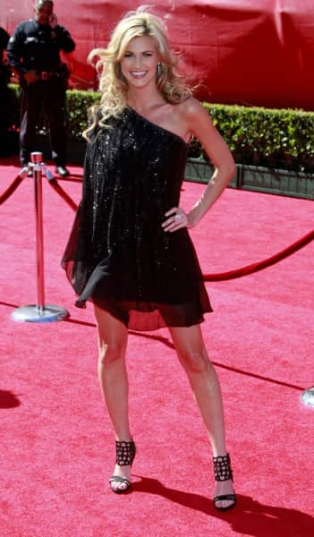 Erin Andrews Pic