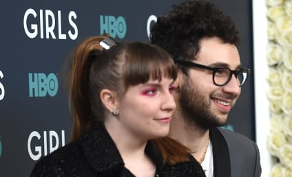 Lena Dunham Accused of Sending Unsolicited Vadge Pics to Jack Antonoff