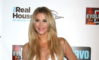 Brandi Glanville's Awesome Reason For Returning to RHOBH