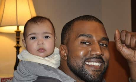 Kanye and Nori