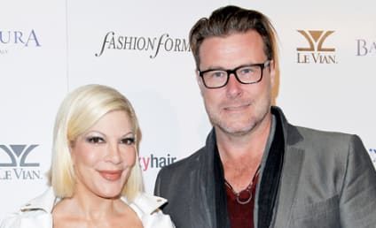 Tori Spelling and Dean McDermott: We Have the Best Marriage EVER!!!