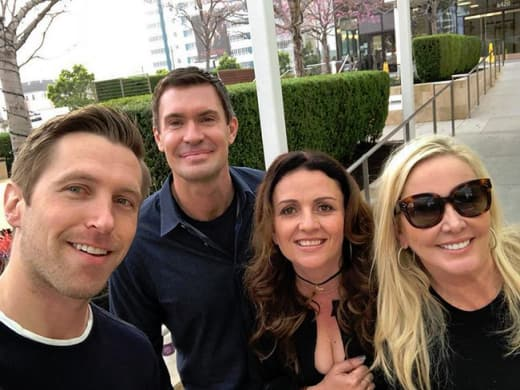 Shannon Beador Interviewed by Jeff Lewis