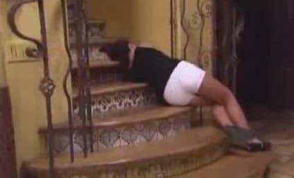 The Bachelor Sneak Peeks: Tierra Goes DOWN!