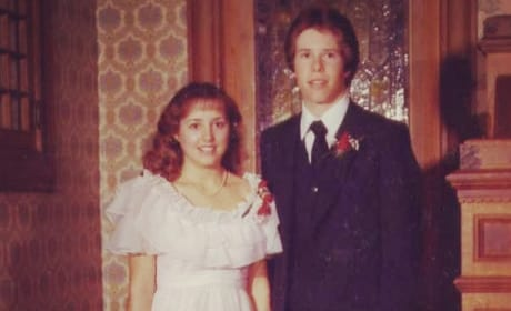 Jim Bob and Michelle Duggar Wedding Photo