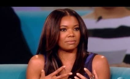 "Gabrielle Union on Overcoming Rape: ""I Hated Feeling Like a Victim"""