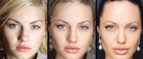 75 Best Celebrity Morphs images   Banks, Celebrities ...