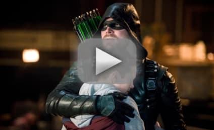 Arrow Season 6 Episode 13 Recap: The Devil's Greatest Trick