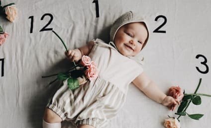 Ember Roloff at 5 Months: What Can She Do?!?