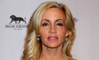 Camille Grammer Exits The Real Housewives of Beverly Hills