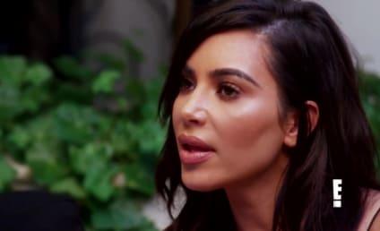 Kris Jenner to Kim Kardashian: You Betrayed Me!