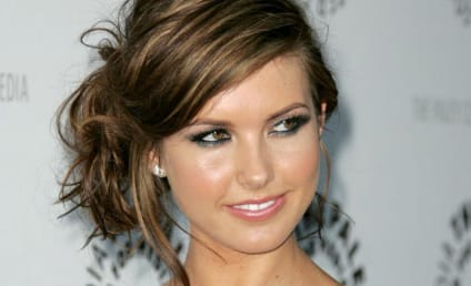 Audrina Patridge Excited For New Reality Show