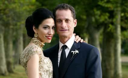 Huma Abedin: Why Doesn't She Leave Anthony Weiner?!