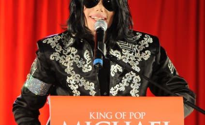 Everyone Wants a Piece of Michael Jackson