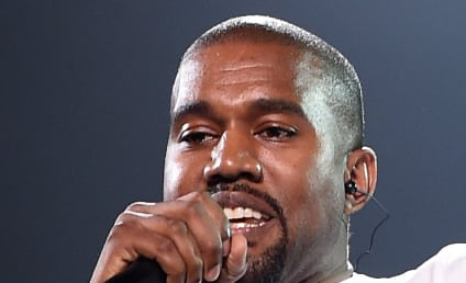 Kanye West: Hospitalized for Mental Issues!