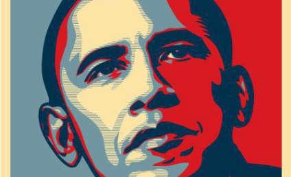 Megamind Poster Takes Shot at Barack Obama