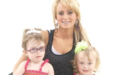 Leah Messer Opens Up About Daughter's Health Scare