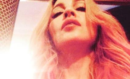 "Madonna to ""Jealous"" Critics: SHUT UP!"