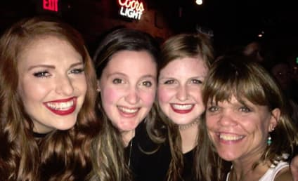 Isabel Rock: Showered With Roloff Family Love on Her Birthday!