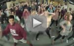 "The Big Bang Theory Dances to ""Call Me Maybe"""