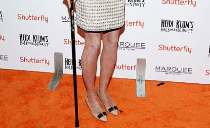 13 Times Heidi Klum Won Halloween