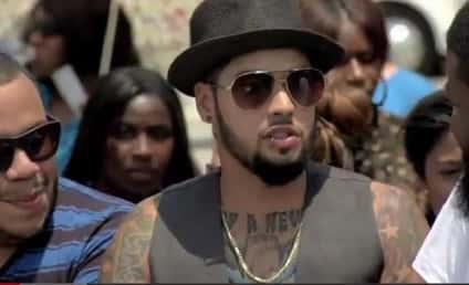 David Correy, X Factor Finalist, Tracks Down Birth Mother
