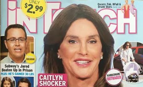Caitlyn Jenner Adoption Story