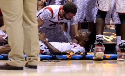Kevin Ware Vows Return to Basketball Court