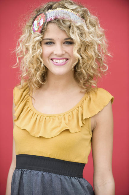 Katelyn Epperly Promo Pic