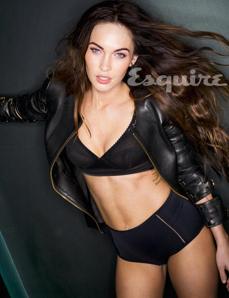 HOT Megan Fox