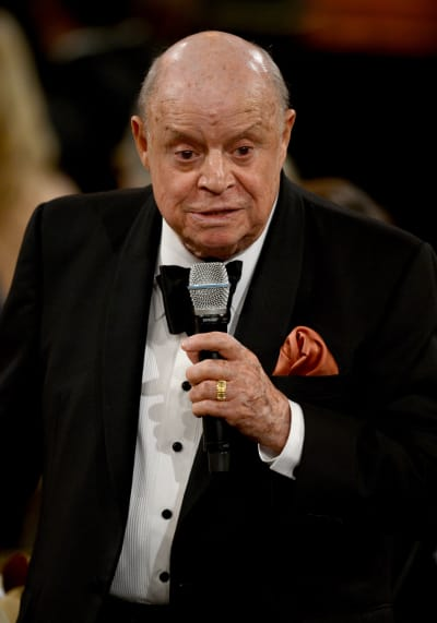 Don Rickles Photo