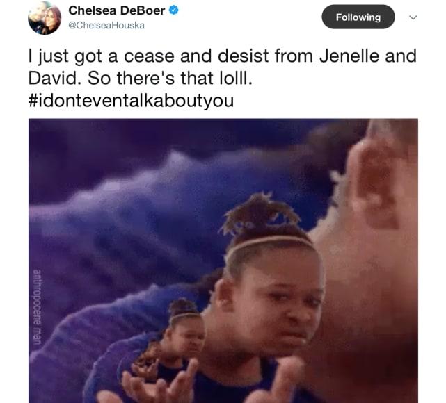 A Savage Meme-ing