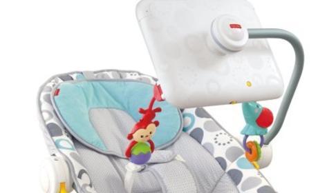 Is the iPad Apptivity Bouncy Seat a good idea?