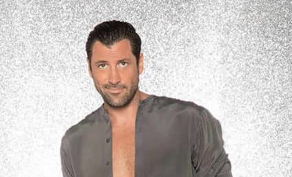 Maksim Chmerkovskiy Apologizes to Vanessa Lachey, Tries to Squash Beef Rumors