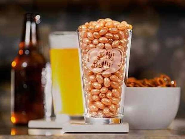 Beer-Flavored Jelly Beans
