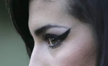 Healthy Amy Winehouse