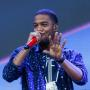 Kid Cudi in Chicago