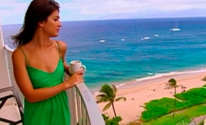 Jillian Harris Chooses Ed Swiderski on The Bachelorette Season Finale!