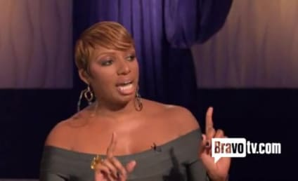 The Real Housewives of Atlanta Reunion Clip: Kim. vs NeNe!