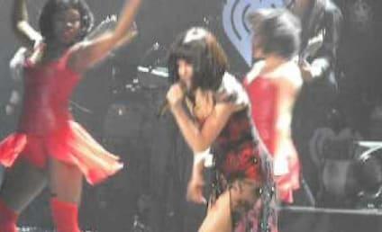 Selena Gomez Drops F Bomb, Storms Off Jingle Ball Stage