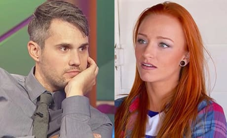 Maci Bookout-Ryan Edwards Feud Heats Up, Claims More Victims