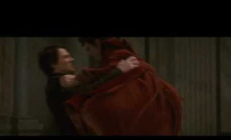 Clip of the Volturi