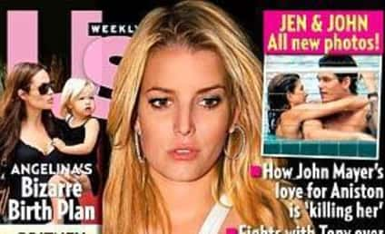 Jessica Simpson Devastated By Maniston Love