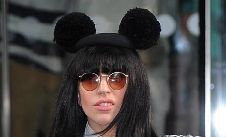 Lady Gaga Fires Manager Troy Carter: Report