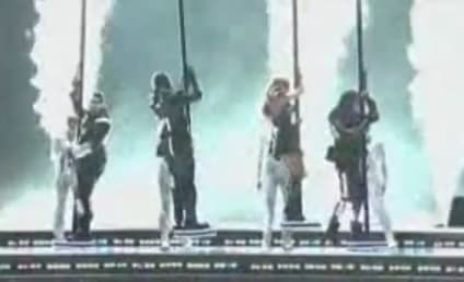 The Black Eyed Peas Halftime Show: What Did You Think?