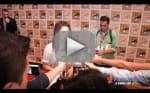 Kristen Stewart Comic-Con Interview