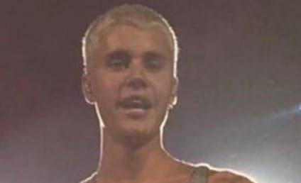 Justin Bieber: Off Probation! Finally Free!